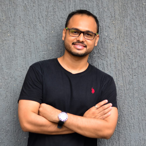 Abhinav Rege - Digital Marketing Consultant