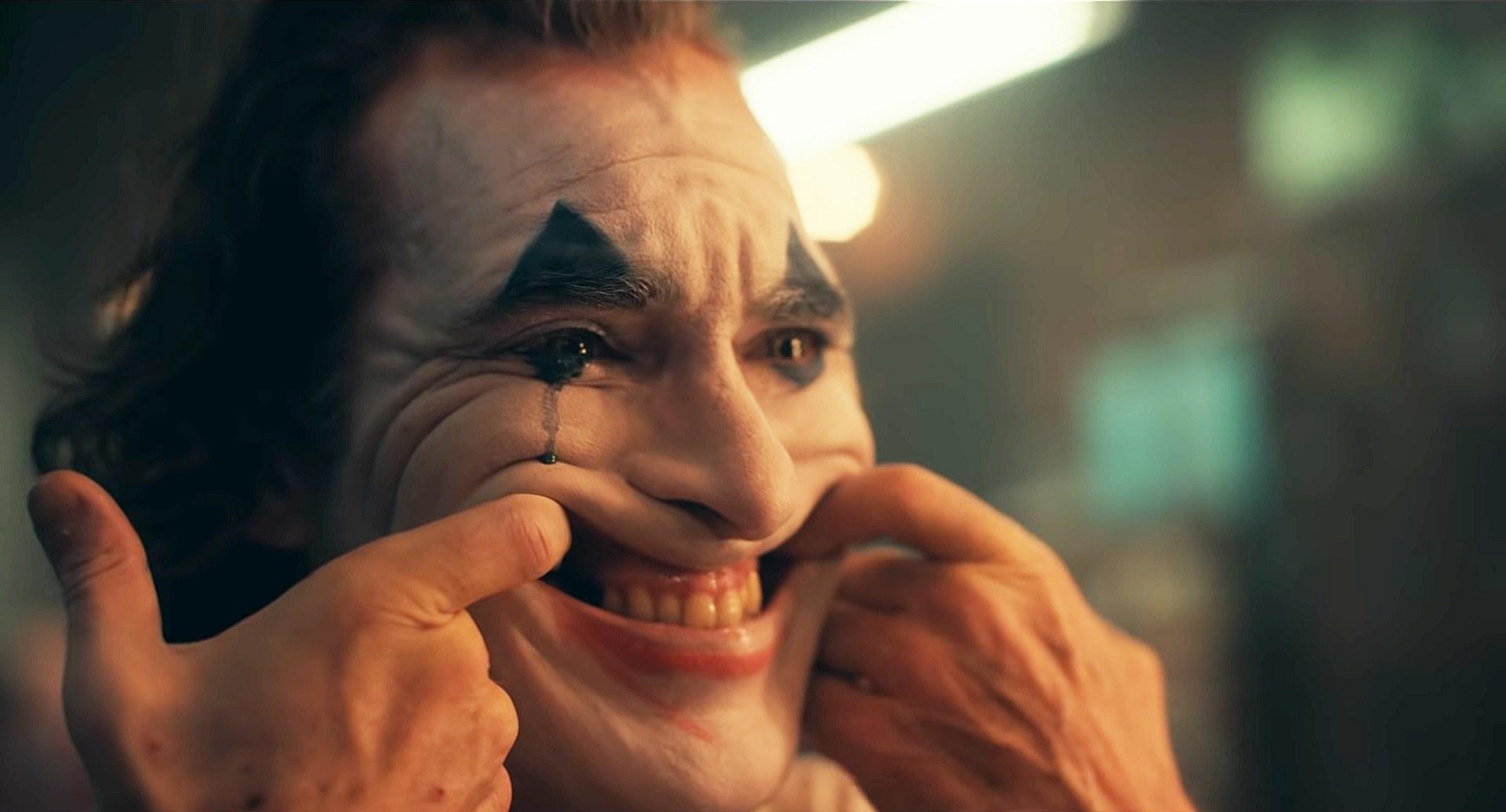 Joker - Trailer Talk - The Red Sparrow